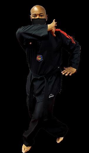Karate Taekwondo Cardio Fitness Martial Arts