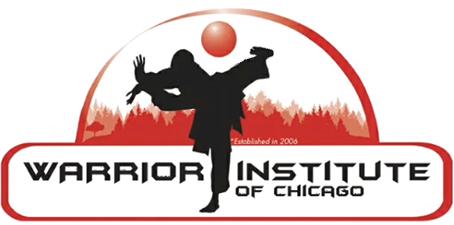 Warrior Institute of Chicago Logo