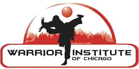 Warrior Institute of Chicago Logo