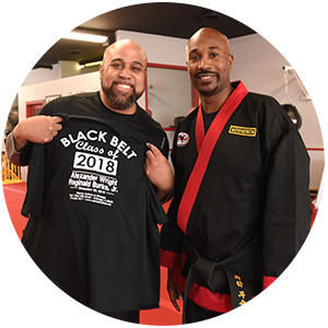 Martial Arts Warrior Institute of Chicago Adult Programs