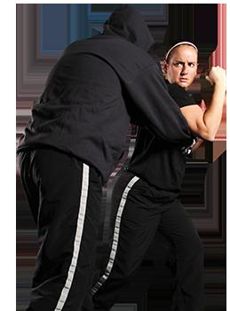 Warrior Institute of Chicago self-defense